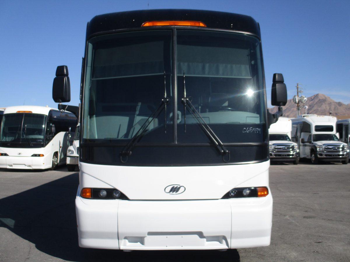 2010 MCI J4500 Highway Coach C65494