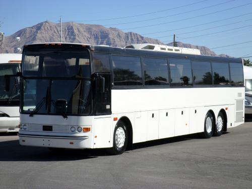 Used Van Hool Bus Sales C29905 1998 Van Hool T945 C29905