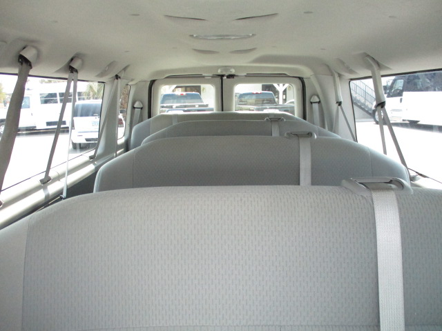 Terrific Lasvegasbussales Com 2011 Ford E350 14 Passenger Van S47528 Alphanode Cool Chair Designs And Ideas Alphanodeonline