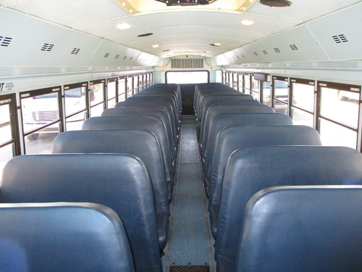 2003 Thomas Saf T Liner Hdx School Bus B24398