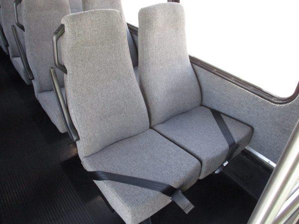 Passenger Seats for 2012 Elkhart Coach ECII Shuttle Bus