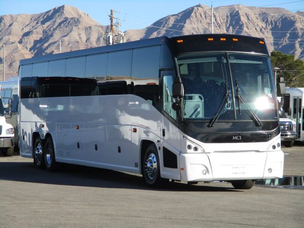 Tour Bus For Sale >> Used New Coach Buses For Sale Big Passenger Buses Las Vegas