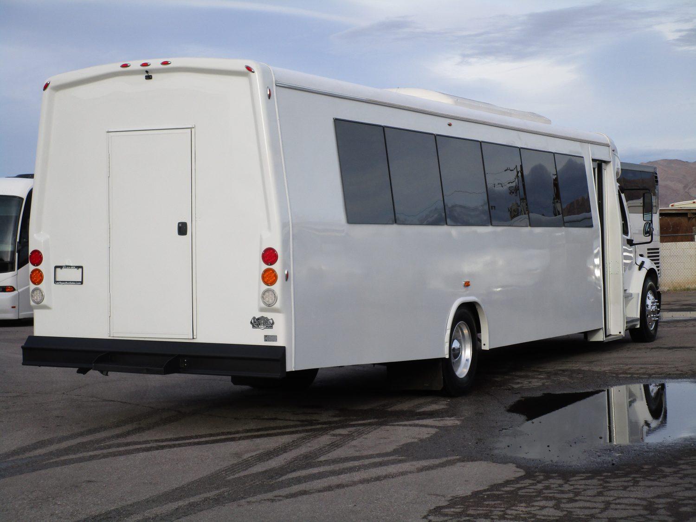 Freightliner Las Vegas Nv >> 2018 KSIR Bus M2-425RL Shuttle Bus SL3294 | lasvegasbussales.com