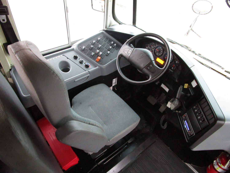 2010 Ic Corporation 3000 Ce School Bus B42444