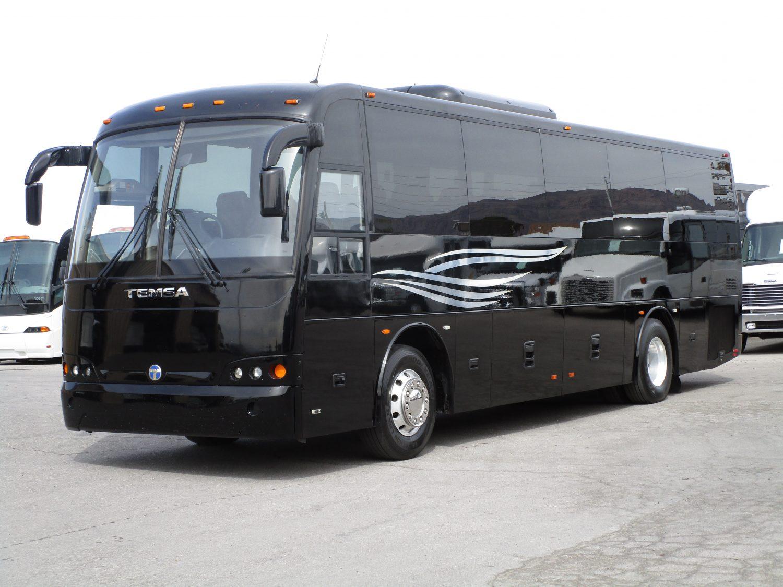 2012 Temsa Ts35 Luxury Highway Coach C00013