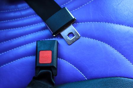 Should I Wear a Seat Belt on a Bus?