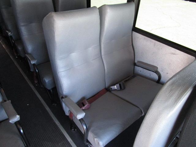 2007 Thomas Saf T Liner C2 Passenger Bus B04787