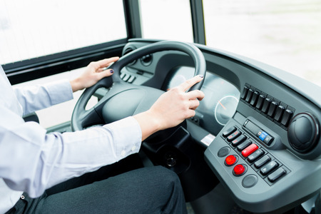 We Bet You Didn't Know These 6 Interesting Things About Bus Drivers