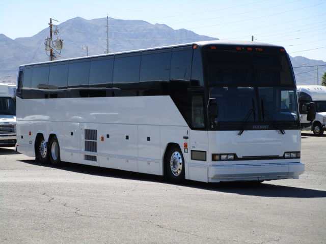 Used & New Coach Buses for Sale - Big Passenger Buses   Northwest