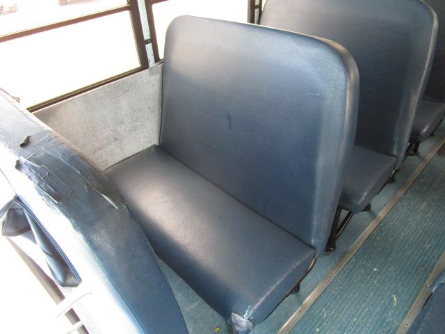 Thomas Built Buses >> 2005 Thomas Saf-T-Liner HDX School Bus B60871 ...