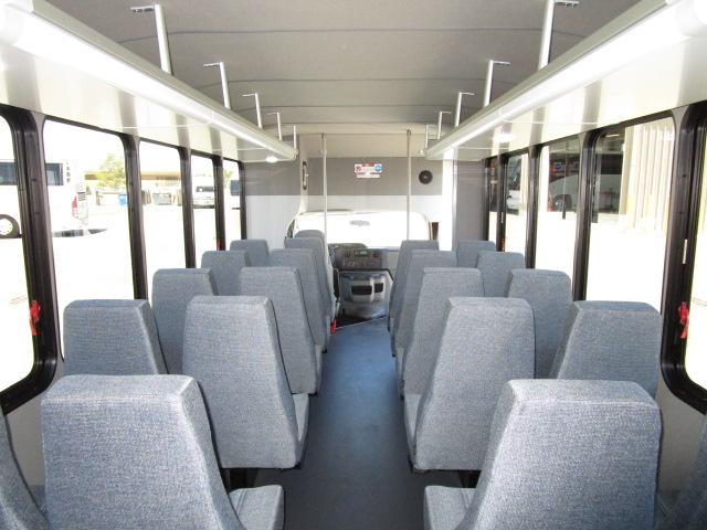 2019 Goshen Impulse Shuttle Bus S27663 Lasvegasbussales Com