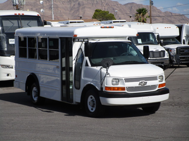 Used School Buses & Child Care Buses for Sale   Northwest