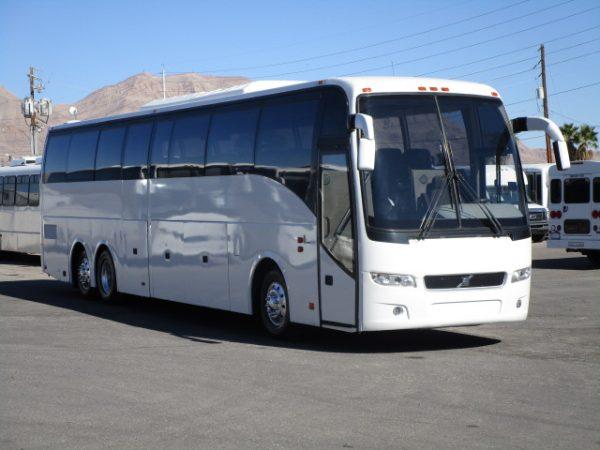 Complete Bus Inventory - Passenger, Coach, & More | Las