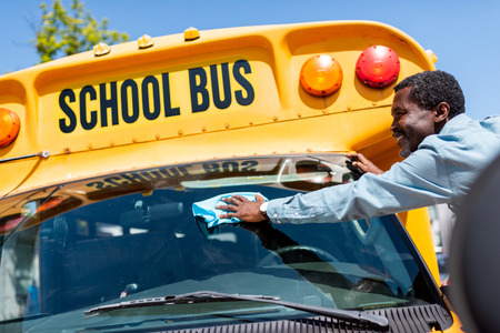 School Buses for Sale in Las Vegas, NV