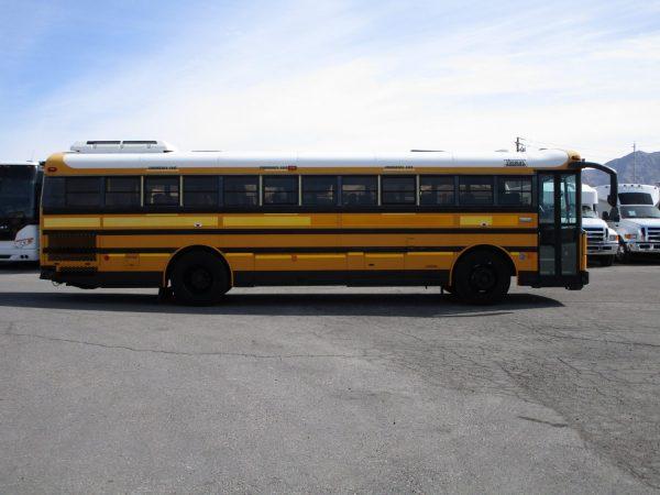 2005 Thomas Saf-T-Liner HDX School Bus Passenger Seat