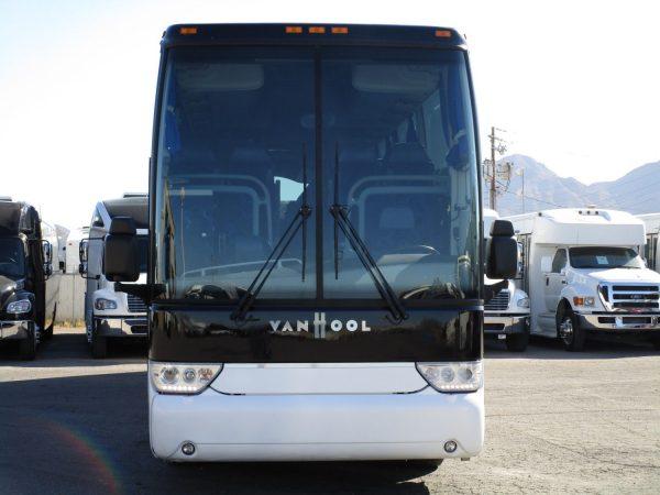 2015 Van Hool TX45 Luxury Highway Coach Front