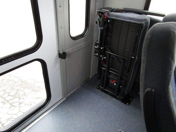 2016 Starcraft Allstar Shuttle Bus Handicap Area