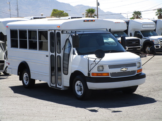 Minibuses for Sale in Las Vegas, NV