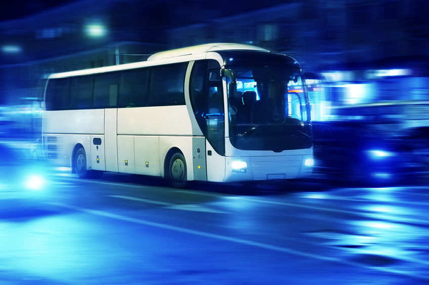 Coach Buses for Sale in Las Vegas, NV