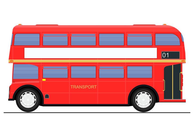 Double Decker Buses for Sale in Las Vegas, NV